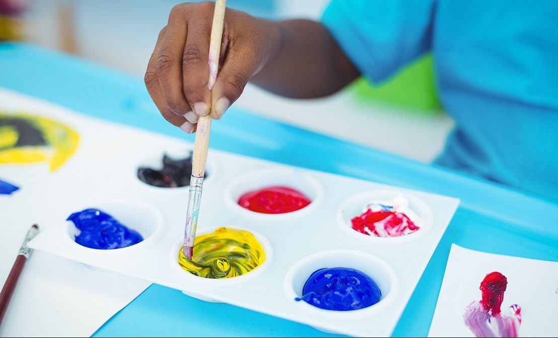 Individual Art Therapy - Art Theraphy Canada